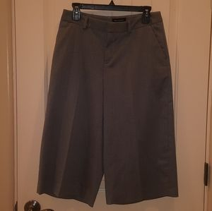 Banana Republic Dress Trouser Shorts Size 4